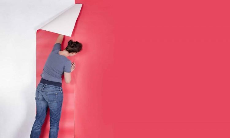 Tipos de papel tapiz