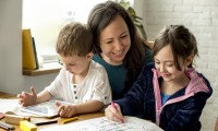 Claves para hacer homeschooling