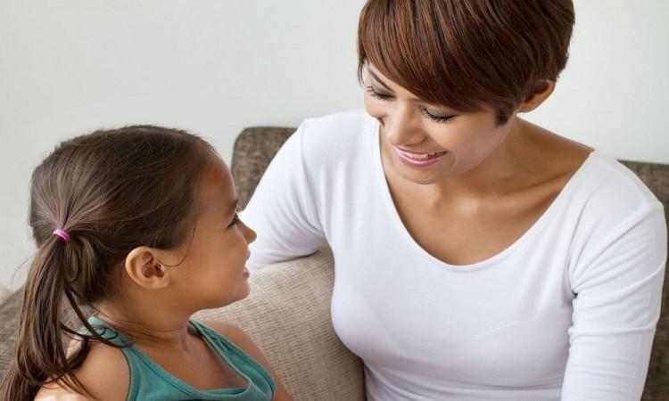 Ejercicios para mejorar el lenguaje de nuestros hijos