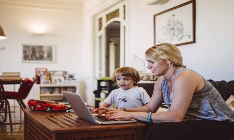 Ideas para emprender desde casa ideales para mamás