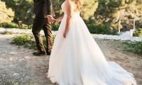 Vestidos de novia más populares