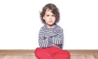 ¿Qué hacer si mi hijo pega o muerde?