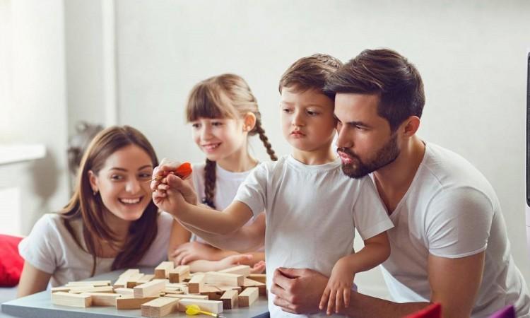Actividades que para realizar con papá en su día