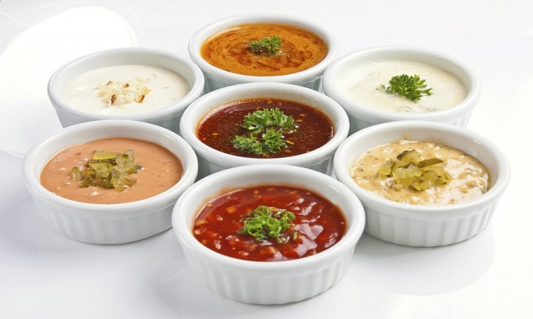 Salsas mexicanas para acompañar carnes rojas