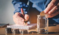 Administra tu dinero apartando primero la ganancia