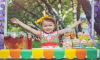 ¿Cómo motivar a los niños para que sean emprendedores?
