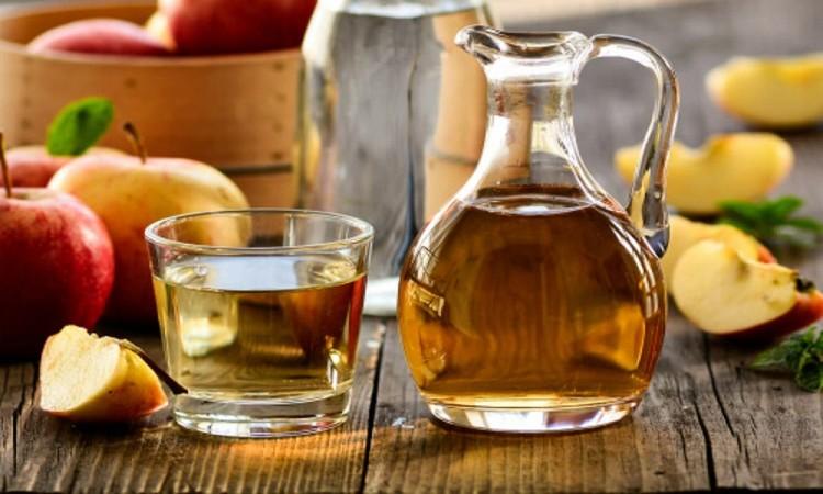 Alternativas para utilizar el vinagre de manzana