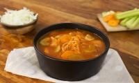 Deliciosa sopa de col
