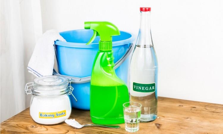 Productos de limpieza que nunca debes mezclar