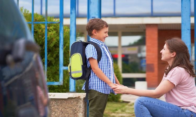 ¿Cómo elegir escuela para tu hijo?