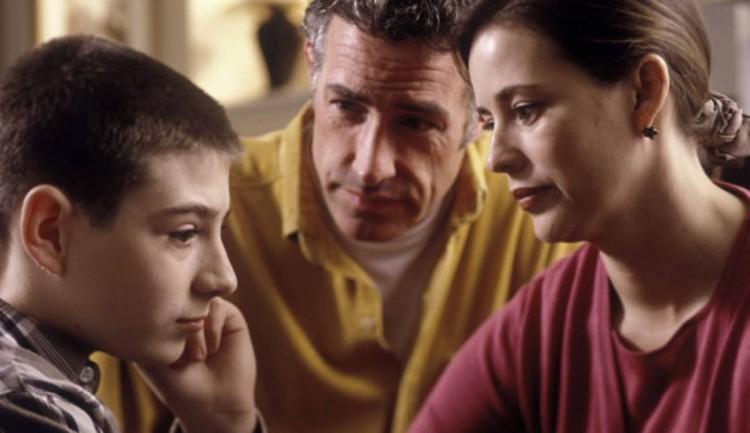 ¿Qué hacer si tu hijo se declara homosexual?