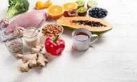 Alimentación correcta, fundamental para fortalecer el sistema inmune