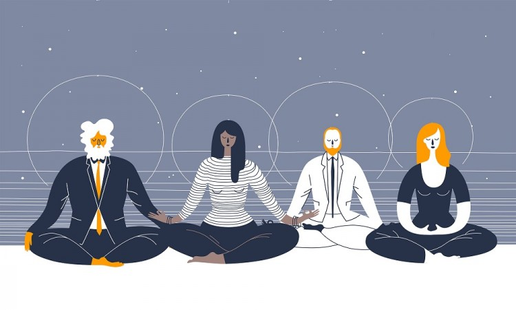 El mindfulness como herramienta para prevenir y tratar el estrés