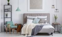 ¿Cómo acomodar la cama según el Feng Shui?
