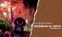 Donde ver, dónde ir, cómo celebrar el Grito de Independencia en Puebla