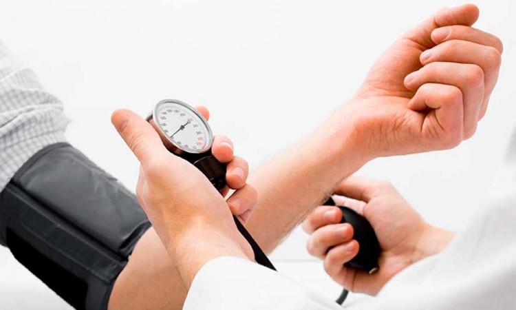 En Latinoamérica una de cada tres personas padece hipertensión arterial y la mitad no lo sabe