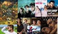 Llegan lo mejor del entretenimiento a Netflix en julio