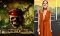 "Margot Robbie la nueva estrella de ""Pirates of the Caribbean"""