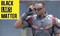 Anthony Mackie critica la falta de diversidad en las películas de Marvel