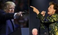 Donald Trump en problemas legales con  Los Rolling Stones
