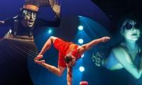 En quiebra Cirque du Soleil