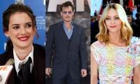 Winona Ryder y Vanessa Paradis serán llamadas a juicio para dar su testimonio sobre Johnny Depp