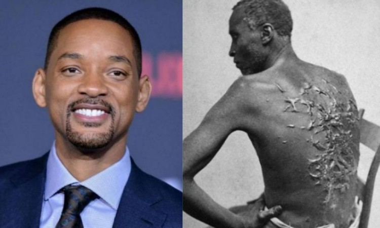 Apple gana el thriller protagonizado por Will Smith