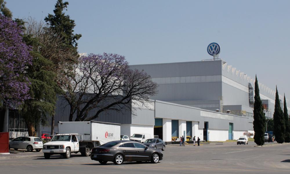 Fue 2017 un año negro en venta y producción de VW