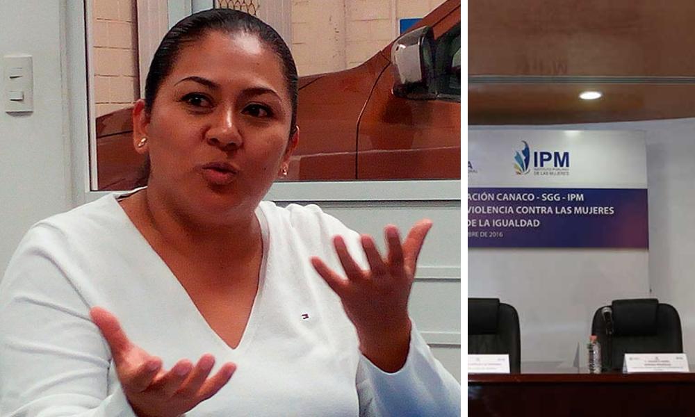 Contrata el IPM a empresa con programa cancelado en la SSEP