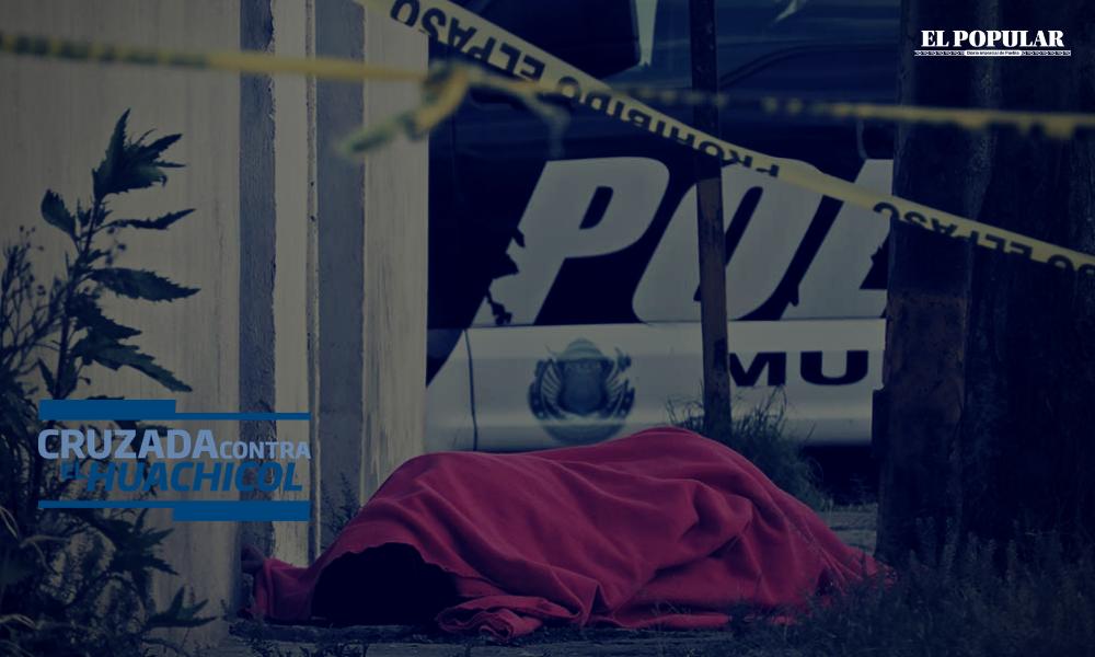 Asesinan, secuestran y roban en municipios con huachicoleo