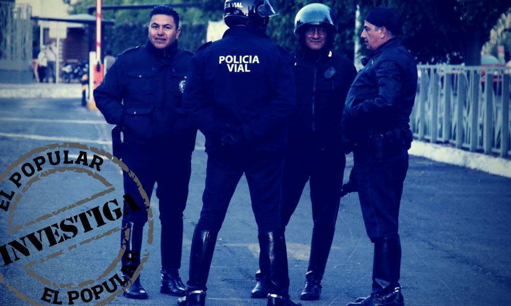 Sancionados 26 agentes municipales en el 2018