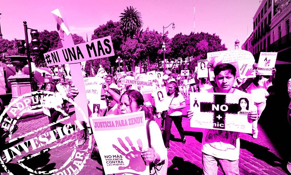 Puebla, sin personal capacitado ni adecuada atención a víctimas de violencia a mujeres
