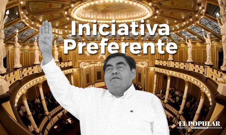Iniciativa preferente, sin atractivo jurídico ni político