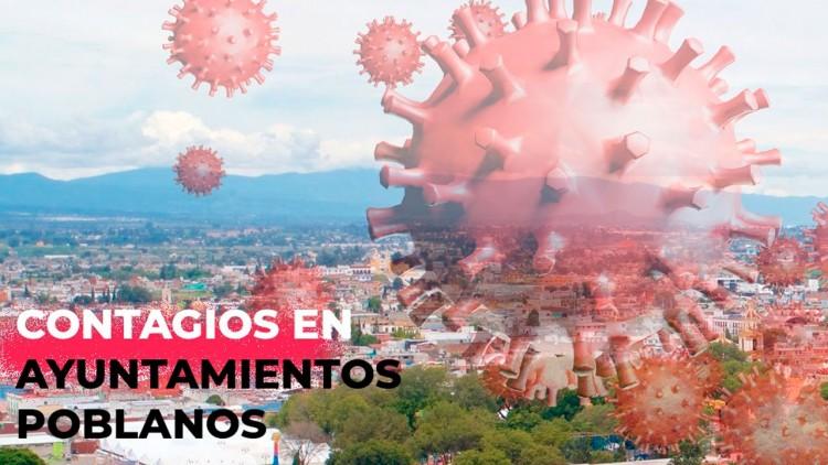 Golpea la pandemia a gobiernos locales