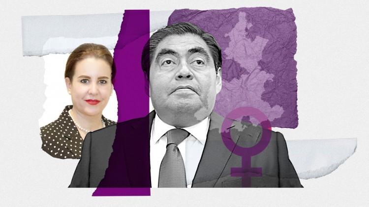 El gabinete del gobernador Miguel Barbosa; apoyo a las mujeres o conveniencia política