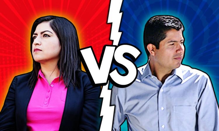 Rivera vs Rivera: ¿Quién cuenta con las mejores cartas para la alcaldía de Puebla?