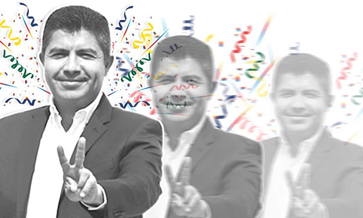 Gana Eduardo Rivera, ¿Ahora qué?