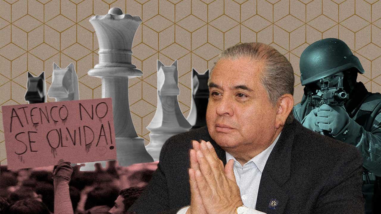 ¿Por qué la designación de Ardelio Vargas Fosado en el gobierno de Barbosa es tan polémica?