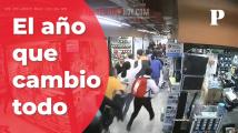 ¿Qué pasó en 2020 en México?