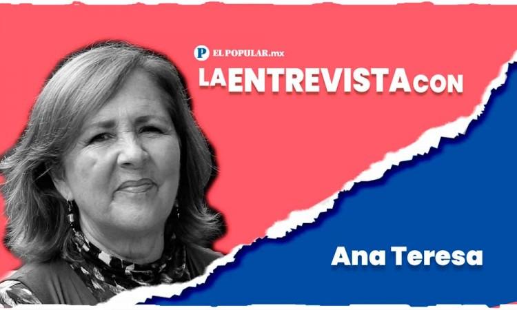 Entrevista con Ana Teresa Aranda: Nuevos perfiles del PAN
