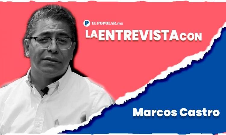 Entrevista con Marcos Castro: Nuevos perfiles del PAN