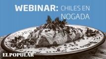 Webinar: Expertas de la UPAEP nos explican todo sobre el Chile en Nogada