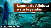 ¿Laguna de Aljojuca ahoga a hombres solteros?