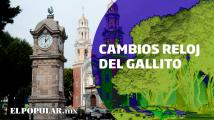 ¿Te sabes la historia del reloj El Gallito?
