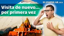 ¿Qué lugares visitar en Puebla tras la pandemia?