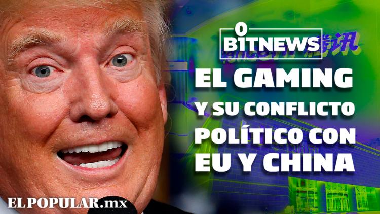Videojuegos y política