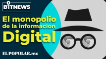 Los monopolios digitales: la nueva etapa de la era digital