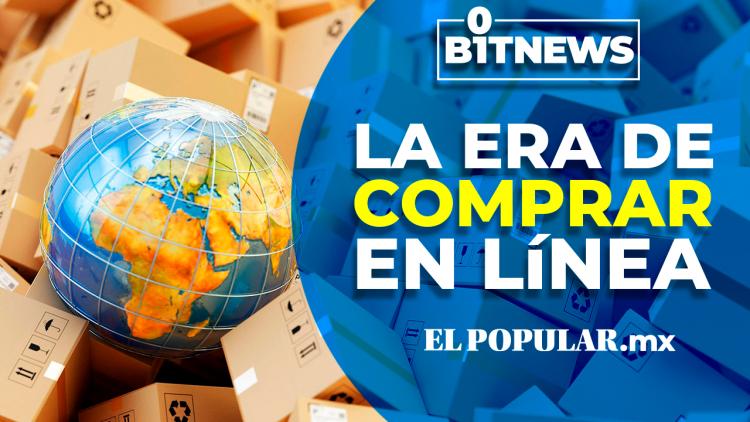 BitNews: El comercio en línea, el futuro que nos alcanzó
