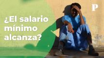 México sube el salario mínimo a $141.7, pero aún no es suficiente