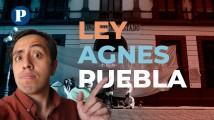 Ley Agnes en Puebla: Cómo el gobierno le falló a la comunidad Trans
